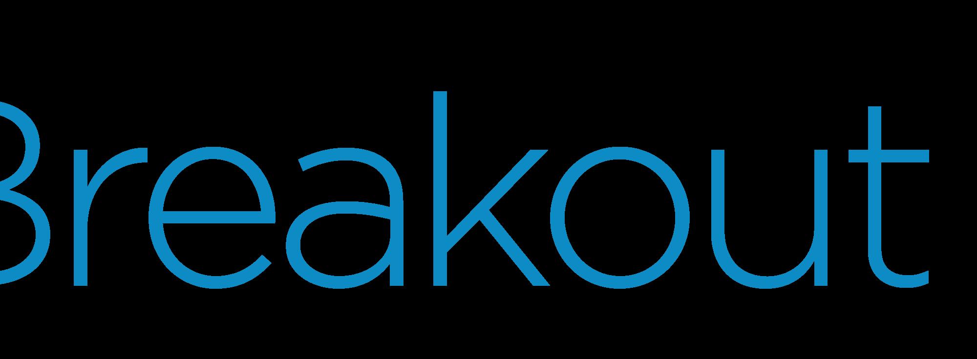 BreakoutEDU logo